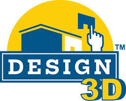 logo for Wick's Design-It 3D application